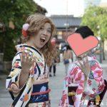 【石川県金沢市内をグルっと観光・デートまとめ】GWにお着物&女装で地元金沢を巡ってみた♪