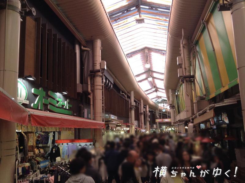近江町市場17