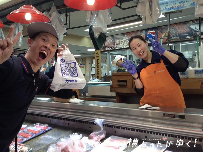 近江町市場11