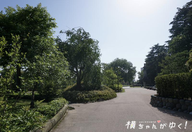 富山城13