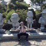 【富山県氷見市パワースポット】藤子不二雄Aの生家「光禅寺」へゆくでござる、ニンニン♪