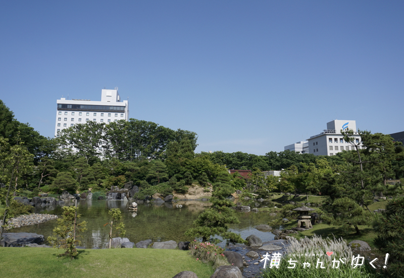 富山城11