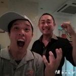 【金沢市片町バー】「侍家BAR」へ、絶好調な前田慶次郎さんに会いにゆく〜♪