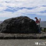 【福井県坂井市 おすすめ観光】東尋坊の断崖絶壁を眺めるの巻、駐車場情報も合わせてドン!