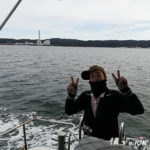 【石川県七尾市遊覧船】「Sea Bird(シーバード)」で七尾湾&能登島の眺めに気分上々〜↑↑