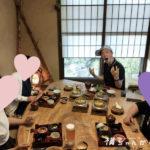 【石川県野々市市 お食事ごはん居酒屋】和食処山ごぼうへゆく!季節の山菜料理と気さくな女将さんキター♪