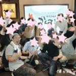 【金沢市片町 居酒屋】金沢かんてき家片町店にて、出会いのきっかけの場「らぶど飲み会」お久しぶりちゃ〜ん♪