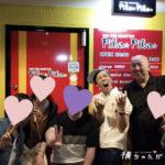 【七夕らぶどん2019】金沢市片町のPIKAPIKAにて、プチらぶど飲み会!(写真のみ、サイレントver.)